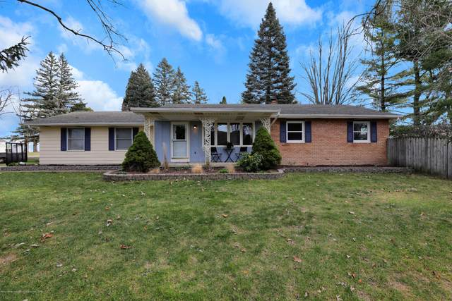 13001 Shadybrook Lane, Dewitt, MI 48820 (MLS #251628) :: Real Home Pros