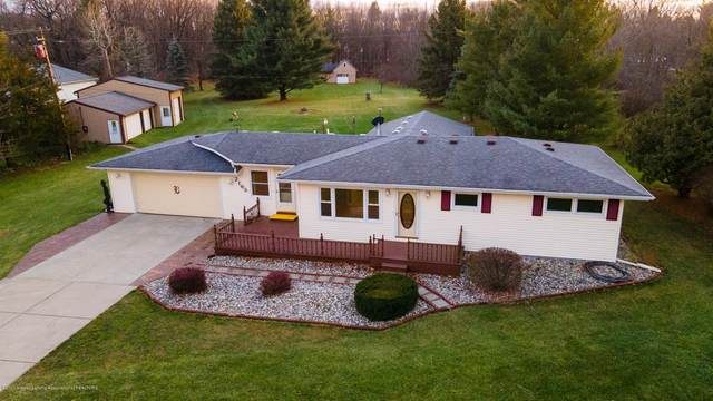 2163 W Cutler Road, Dewitt, MI 48820 (MLS #251635) :: Real Home Pros