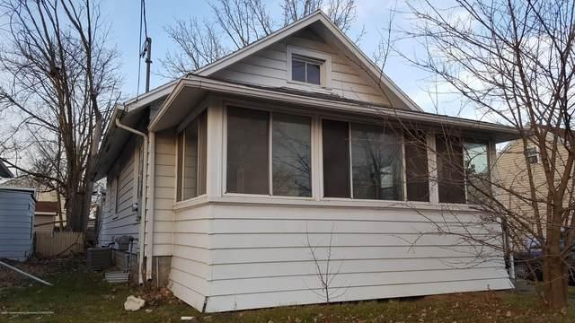 1012 W Mount Hope Avenue, Lansing, MI 48910 (MLS #251678) :: Home Seekers