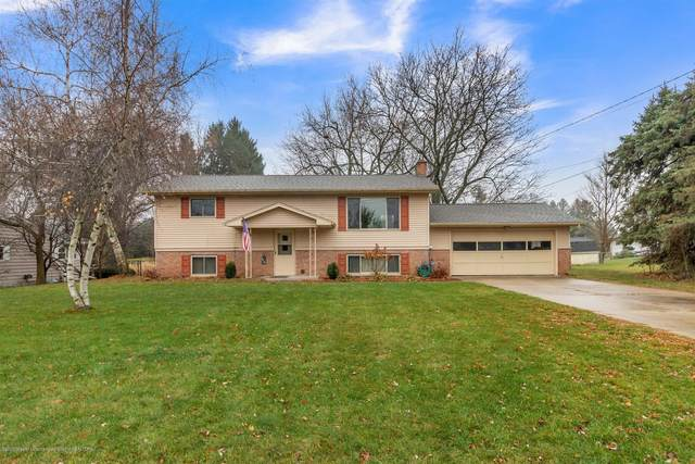 3949 Sage Lane, Dewitt, MI 48820 (MLS #251689) :: Real Home Pros