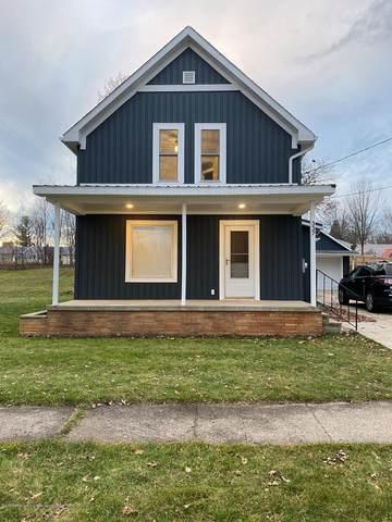 337 N Green Street, Perry, MI 48872 (MLS #251690) :: Real Home Pros