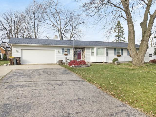 1606 Blue Ridge Drive, Lansing, MI 48917 (MLS #251691) :: Real Home Pros