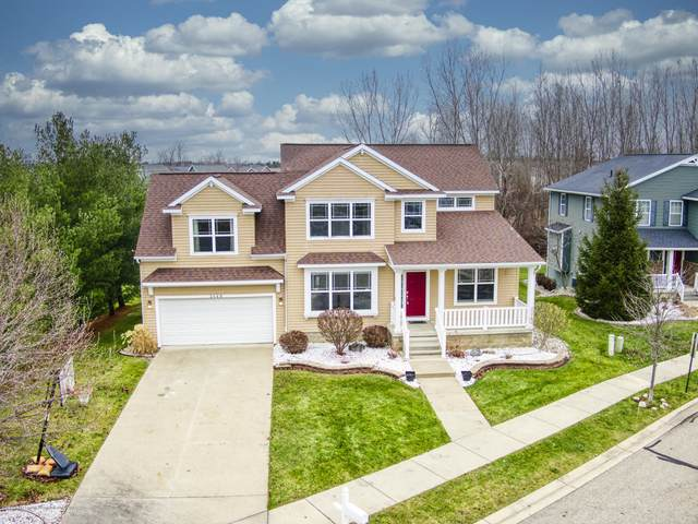 2648 Elderberry Drive, Okemos, MI 48864 (MLS #251696) :: Real Home Pros