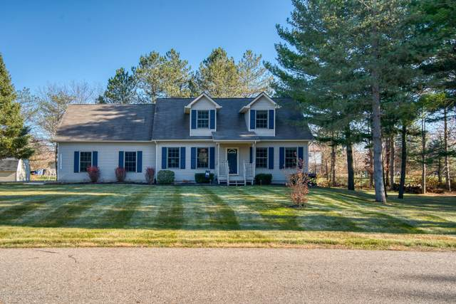 12575 Red Pine Lane, Perry, MI 48872 (MLS #251697) :: Real Home Pros