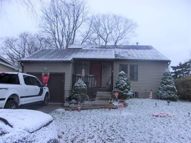 5128 Old Lansing Road, Lansing, MI 48917 (MLS #251698) :: Real Home Pros