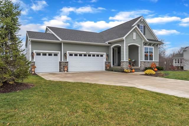 8347 Yellowstone Lane, Lansing, MI 48917 (MLS #251702) :: Real Home Pros