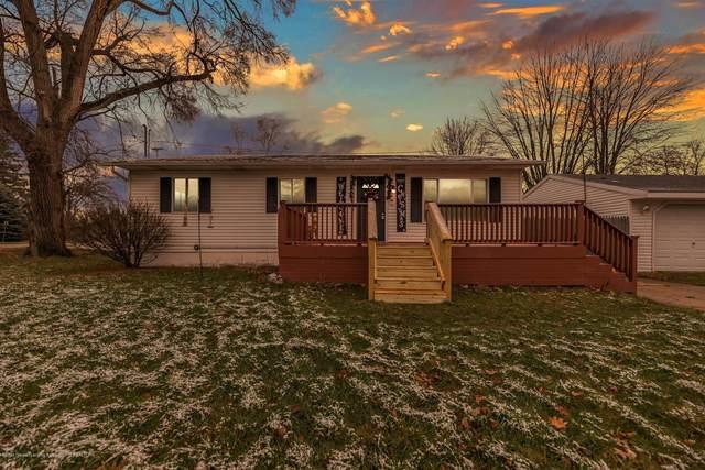 107 Cherry Street, Corunna, MI 48817 (MLS #251717) :: Real Home Pros