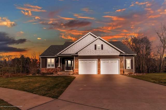 2262 Marstoga Avenue, Lansing, MI 48917 (MLS #251729) :: Real Home Pros