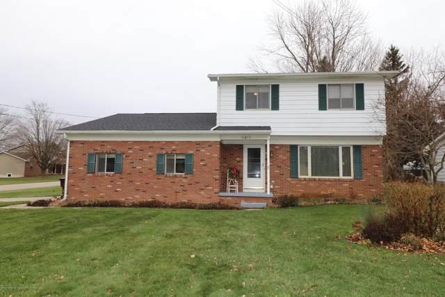 11256 Stoney Brook Drive, Grand Ledge, MI 48837 (MLS #251734) :: Real Home Pros