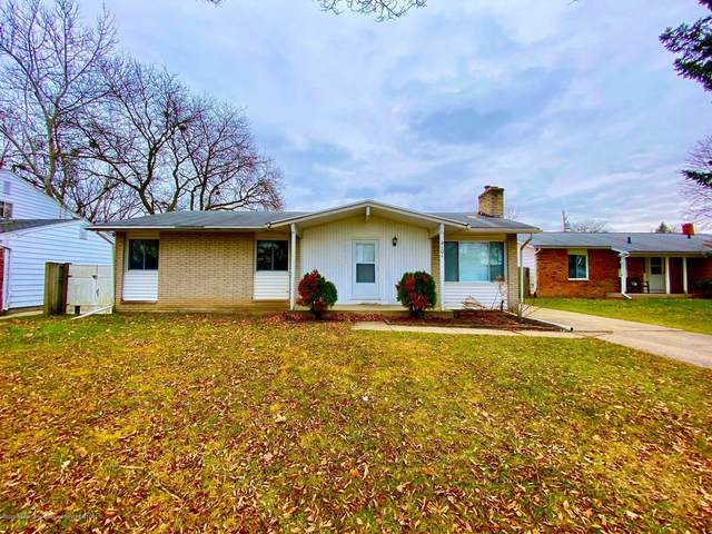 4101 Sheffield Boulevard, Lansing, MI 48911 (MLS #251738) :: Real Home Pros