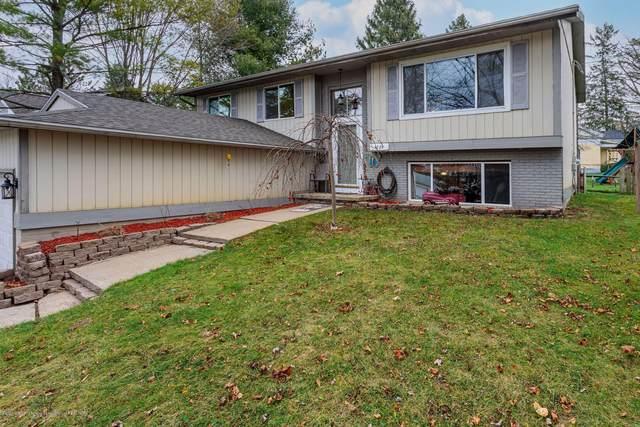 1229 Redpole Drive, Dewitt, MI 48820 (MLS #251741) :: Real Home Pros