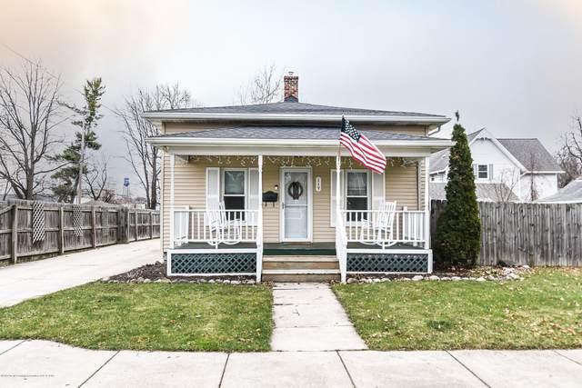 119 E Lincoln Street, Grand Ledge, MI 48837 (MLS #251742) :: Real Home Pros