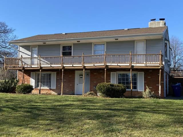 605 Ridgeview Drive, Corunna, MI 48817 (MLS #251759) :: Real Home Pros
