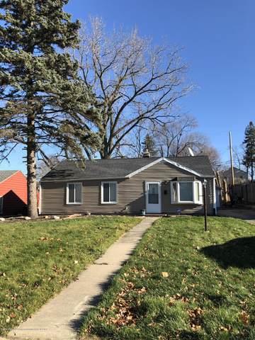 1112 Norwood Road, Lansing, MI 48917 (MLS #251772) :: Real Home Pros