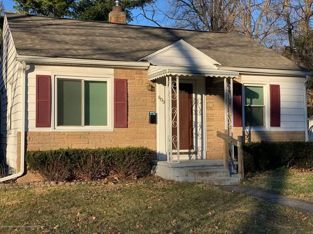 609 Hamilton Avenue, Lansing, MI 48910 (MLS #251813) :: Real Home Pros