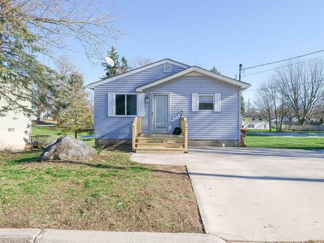 307 Woodworth Street, Leslie, MI 49251 (MLS #251822) :: Real Home Pros