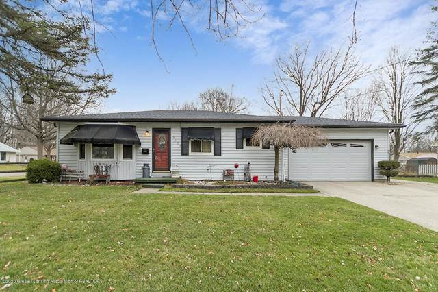 3107 Lawdor Road, Lansing, MI 48911 (MLS #251866) :: Real Home Pros