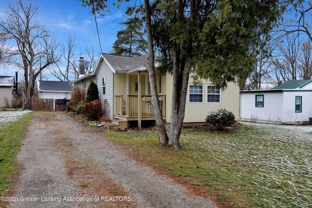 7016 Kingdon Avenue, Holt, MI 48842 (MLS #251921) :: Real Home Pros