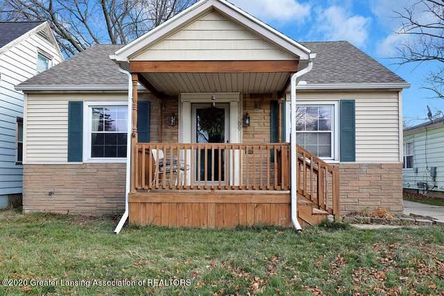 1409 Pattengill Avenue, Lansing, MI 48910 (MLS #251946) :: Real Home Pros