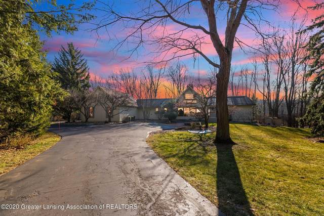 5070 Country Drive, Okemos, MI 48864 (MLS #251964) :: Real Home Pros