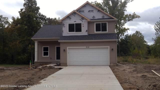 5224 Autumn Kirsten Drive, Fowlerville, MI 48836 (MLS #251980) :: Real Home Pros