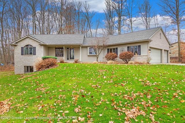 10060 Lakeside Drive, Perrinton, MI 48871 (MLS #252015) :: Real Home Pros
