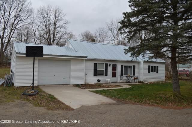 4790 S Onondaga Road, Onondaga, MI 49264 (MLS #252023) :: Real Home Pros
