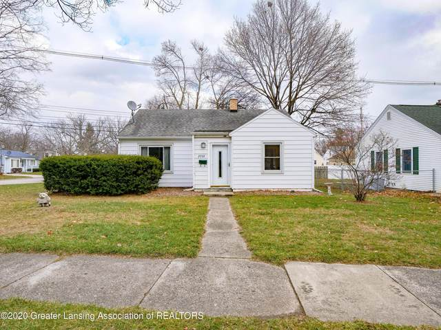 2303 Devonshire Avenue, Lansing, MI 48910 (MLS #252050) :: Real Home Pros