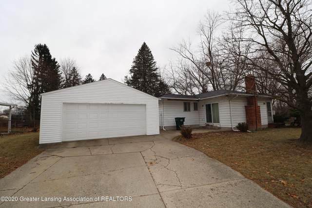 3813 Bayview Drive, Lansing, MI 48911 (MLS #252061) :: Real Home Pros