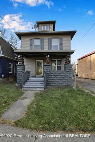 312 Bingham Street, Lansing, MI 48912 (MLS #252067) :: Real Home Pros