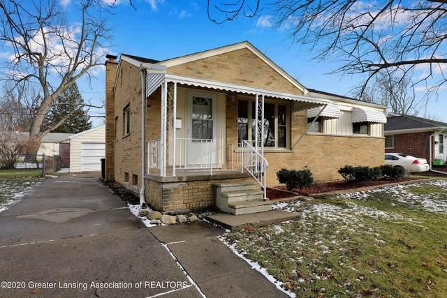 2502 Barstow Road, Lansing, MI 48906 (MLS #252103) :: Real Home Pros
