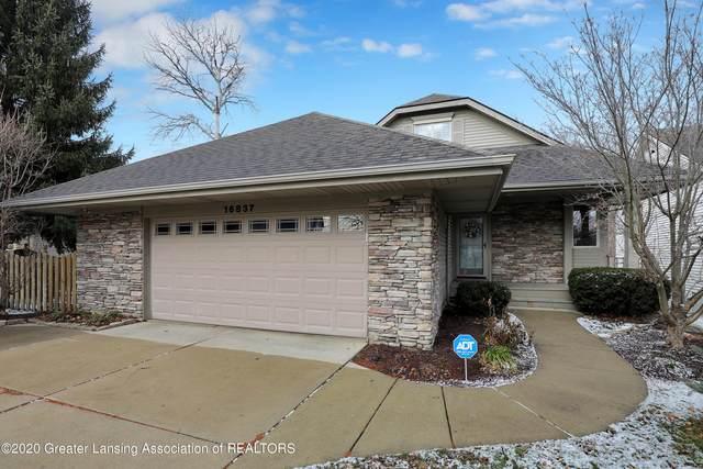 16837 Cedarbrook Drive, Haslett, MI 48840 (MLS #252174) :: Real Home Pros