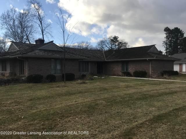 1481 Stonegate Lane, East Lansing, MI 48823 (MLS #252215) :: Real Home Pros