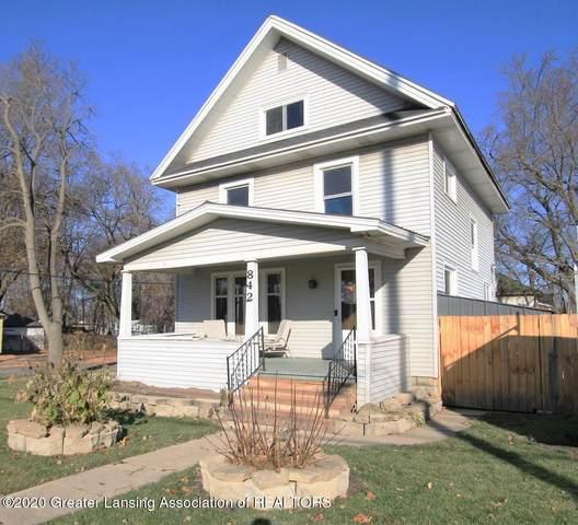 842 W Willow Street, Lansing, MI 48906 (MLS #252231) :: Home Seekers