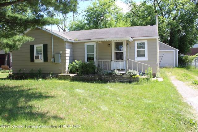 3247 Birch Row Drive, East Lansing, MI 48823 (MLS #252332) :: Real Home Pros