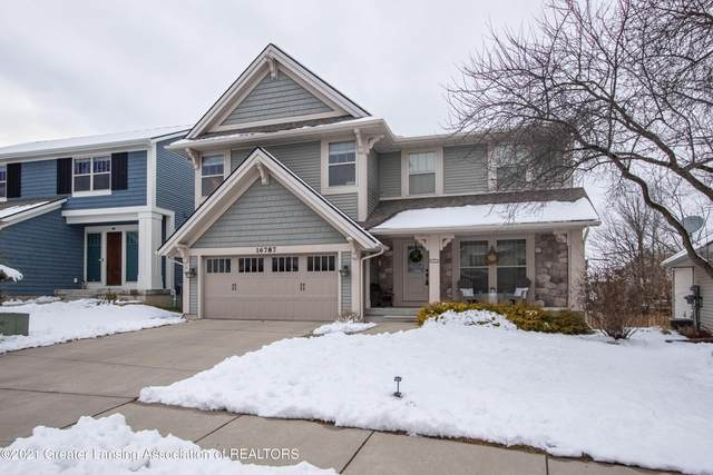 16787 Cedarbrook, Haslett, MI 48840 (MLS #252398) :: Real Home Pros