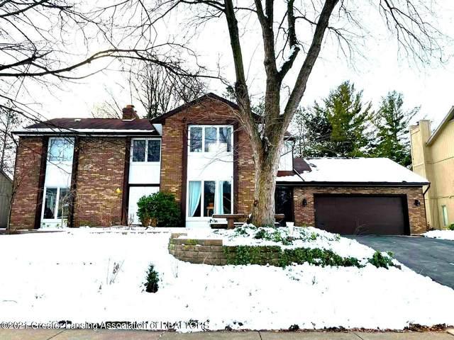 1315 Fairoaks Court, East Lansing, MI 48823 (MLS #252424) :: Real Home Pros