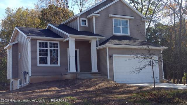 8620 Ironstone, Dimondale, MI 48821 (MLS #252477) :: Real Home Pros