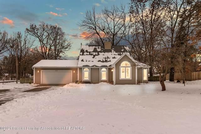 5446 Ann Drive, Bath, MI 48808 (MLS #252494) :: Real Home Pros