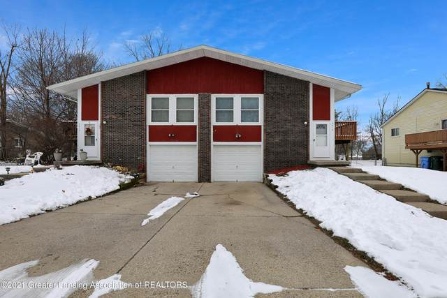 3010 Stoneleigh Drive, Lansing, MI 48910 (MLS #252548) :: Real Home Pros