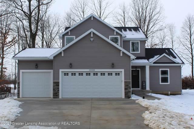 10080 Oakridge Trail, Perrinton, MI 48871 (MLS #252551) :: Real Home Pros