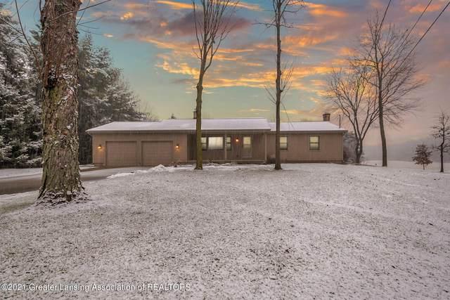 12217 Airport Road, Dewitt, MI 48820 (MLS #252553) :: Real Home Pros