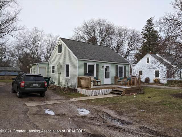 3322 Pleasant Grove Road, Lansing, MI 48910 (MLS #252621) :: Real Home Pros