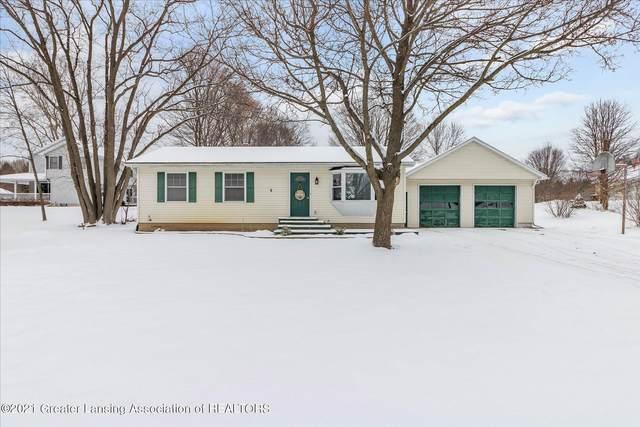 666 Creyts Road, Dimondale, MI 48821 (MLS #252638) :: Real Home Pros