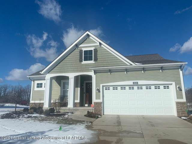 2820 Carnoustie Drive, Okemos, MI 48864 (MLS #252644) :: Real Home Pros