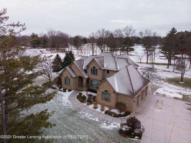 1059 Lakeside Drive, Owosso, MI 48867 (MLS #252706) :: Real Home Pros
