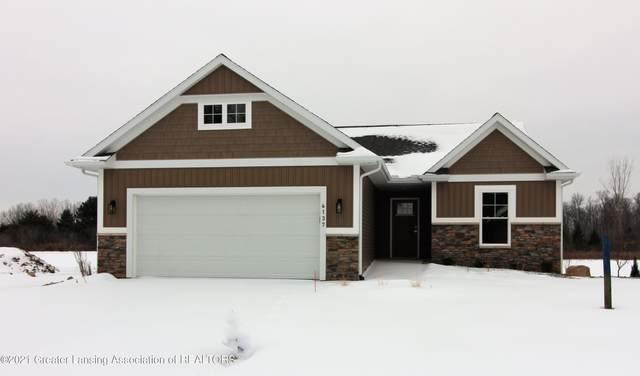 4137 Keepsake Lane, Lansing, MI 48906 (MLS #252713) :: Real Home Pros