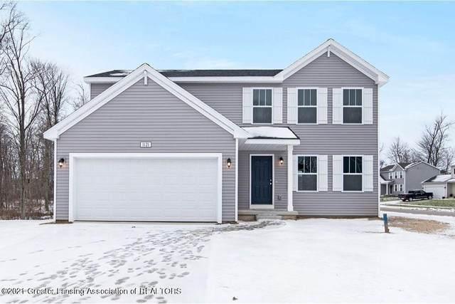1128 Chesham Lane, Grand Ledge, MI 48837 (MLS #252716) :: Real Home Pros