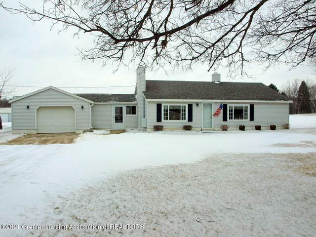4280 S Us 27, St. Johns, MI 48879 (MLS #252720) :: Real Home Pros