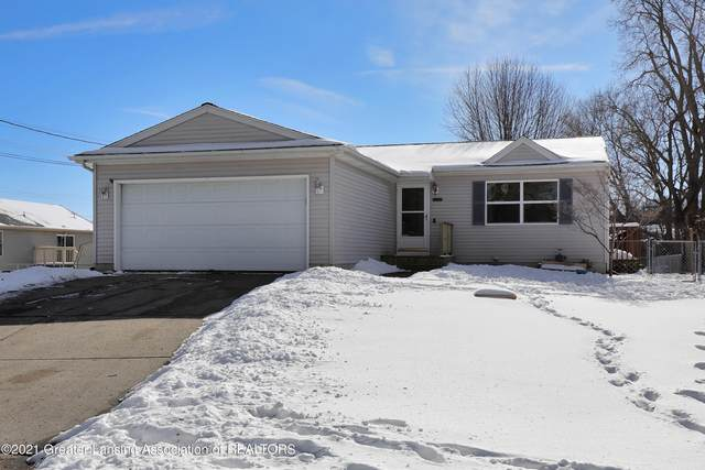 1944 Dell Road, Lansing, MI 48911 (MLS #252862) :: Real Home Pros